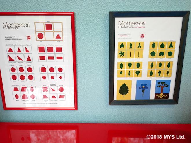ゴンザガレッディ社のポスター